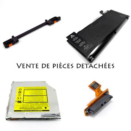Support, batterie, graveur, câble