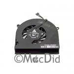"Ventilateur MacBook 13"" Unibody A1342 661-5418 661-9530 922-9530"