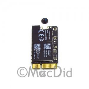 "Carte WiFi Bluetooth MacBook Air 11"" / 13"" 653-0009 BCM943224PCIEBT2"