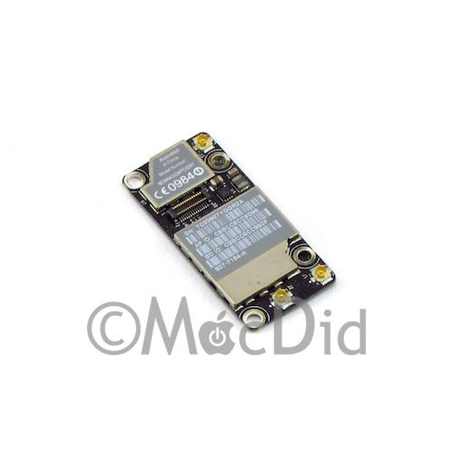 Carte WiFi Bluetooth MacBook 13″ Blanc Unibody A1342 607-7154-A