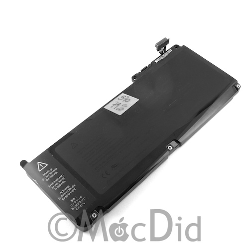 Batterie MacBook Unibody A1342 modèle A1331 020-6809-A
