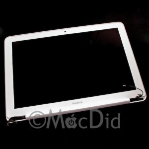 Ecran MacBook Unibody A1342